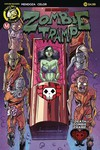 Zombie Tramp Ongoing #51 (Cover A - Celor)