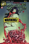 Zombie Tramp Ongoing #51 (Cover D - Axebone Risque)