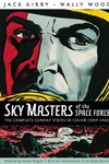 Skymasters Space Force Comp Sundays 1959-1960 HC