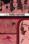 Love & Rockets Library Gilbert GN Vol 07 Three Sisters