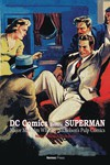 DC Comics Before Superman Maj Wheeler Nicholson Pulp Comics