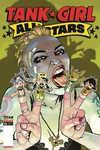 Tank Girl All Stars #3 (of 4) (Cover B - Bond)