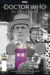 Doctor Who 7th #3 (of 4) (Cover B - Photo)