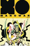 X-O Manowar #18 (Cover B - Mahfood)