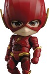Justice League Flash Nendoroid Action Figure