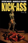 Kick-Ass #17 (Cover A - Frusin)