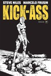 Kick-Ass #17 (Cover B - Frusin)