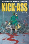 Kick-Ass #17 (Cover C - Araujo)