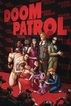 Doom Patrol Weight of the Worlds #2