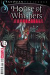 House of Whispers #12