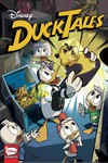 Ducktales Silence & Science #1 (of 3) (Cover A - Ghighlione)