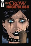 Crow Hack Slash #3 (of 4) (Cover A - Seeley)