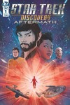 Star Trek Discovery Aftermath #1 (of 3) (Cover A - Hernandez)