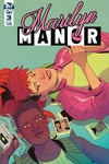 Marilyn Manor #3 (of 4) (Cover A - Zarcone)