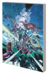 Marvel Monograph TPB Art of Esad Ribic
