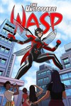 Unstoppable Wasp Unlimited TPB Vol 02 Girl vs Aim