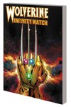 Wolverine TPB Infinity Watch