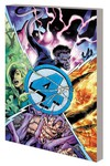 Fantastic Four Complete Collection TPB Vol 02