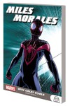 Miles Morales GN TPB With Great Power