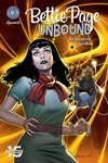 Bettie Page Unbound #5 (Cover D - Ohta)