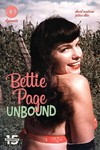 Bettie Page Unbound #5 (Cover E - Photo)