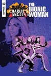 Charlies Angels vs Bionic Woman #2 (Cover A - Staggs)