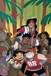 Lumberjanes #65 (Cover A - Main Leyh)