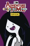 Adventure Time Marceline TPB