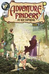 Adventure Finders Vol 2 #1