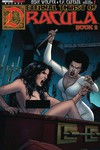 Etneral Thrist of Dracula 2 #1 Brides Nude Cover (Adult)
