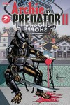 Archie vs Predator 2 #2 (of 5) (Cover B - Chaykin)