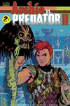 Archie vs Predator 2 #2 (of 5) (Cover D - Isaacs)