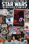 Overstreet Price Guide to Star Wars Collectibles Sgn SC