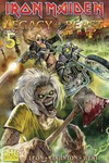 Iron Maiden Legacy O/T Beast Vol 2 Night City #5 (Cover A - Flemi)