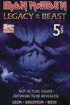 Iron Maiden Legacy O/T Beast Vol 2 Night City #5 (Cover B - Tbd)