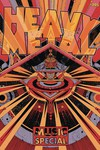 Heavy Metal #295 (Cover A - Eng)