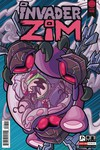 Invader Zim #46 (Cover A - C)
