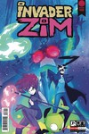 Invader Zim #46 (Cover B - Cab)