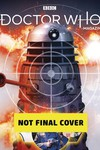 Doctor Who Magazine #542