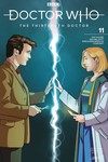 Doctor Who 13th #11 (Cover C - 11th Doctor)