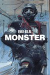 Enki Bilal Monster HC