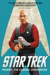 Star Trek TPB Picard Classic Chronicles
