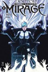 Doctor Mirage #1 (of 5) (Cover B - Ingranata)