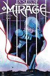 Doctor Mirage #1 (of 5) (Cover C - Robles)