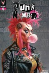 Punk Mambo #5 (of 5) (Cover A - Brereton)