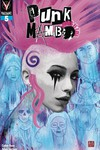 Punk Mambo #5 (of 5) (Cover B - Orzu)