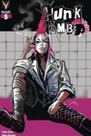 Punk Mambo #5 (of 5) (Cover C - Delara)