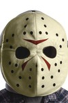 Friday the 13th Jason Mascot Mask