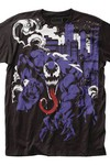 Marvel Heroes Venom City Takeover T-Shirt XL