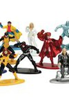 Marvel Heroes X-Men Metalfigs Nano 20pc Set